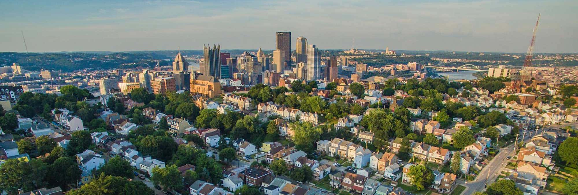 City of Pittsburgh - Announcements, Special Events, Press