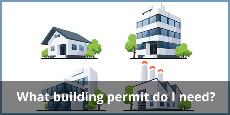 Marvelous What Building Permit Do I Need?