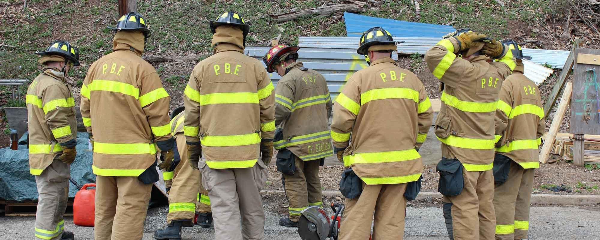 City of Pittsburgh Firefighter Recruitment